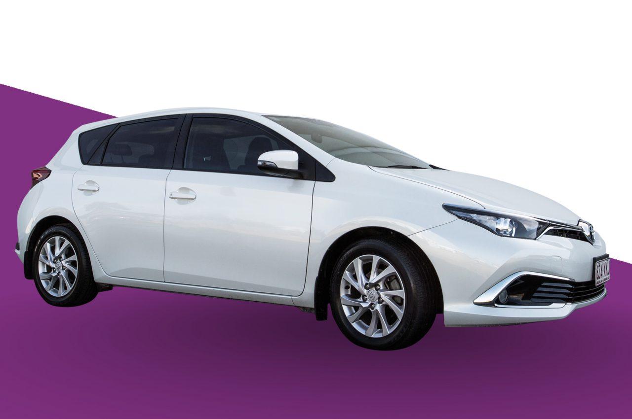 TOYOTA-COROLLA-HATCH-small-car-hire-mackay-moranbah-ezy-vehicle-rentals