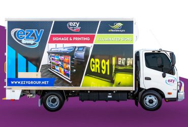 Moving Truck available to hire