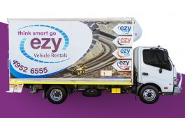 Moving made EZY